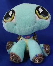 LPS Littlest Petshop Turtle Stuffed Animal Plush Toy 2007 Hasbro