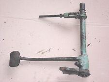 Pédale de frein gauche by Man B18 A/1 tracteur ancien