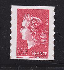 FRANCE AUTOADHESIF N°  139 ( 4109 )  ** MNH, Marianne de Cheffer, TB