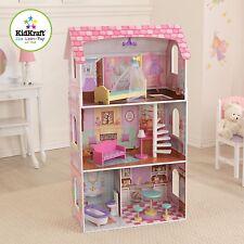 KidKraft Penelope casa delle bambole, KidKraft In Legno Casa delle Bambole