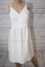 Esprit Damen Kleid 056ee1e008 weiß Gr. 36
