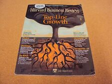 Harvard Business Review Magazine - Special Double Issue July - August 2004
