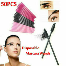 Pink Mascara Brush Eyelash Tools