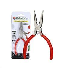 "BAKU BK-031 Professional Precision Pliers 5"""