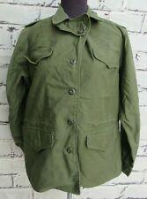 More details for us army og-107 vietnam womans field jacket, coat size 14r