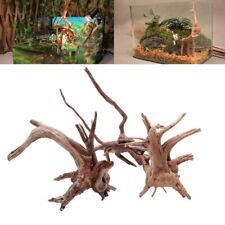 1Pc Ornament Durable Vivid Artificial Ornament Fish Tank Equipment for Driftwood