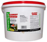 CLOVERLEAF BLANKET WEED ANSWER 10KG POND BLANKETWEED FISH POND GARDEN KOI