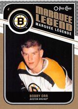 2011-12 O-Pee-Chee #544 Bobby Orr Bruins