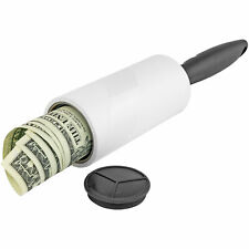 Lint Roller Secret Hidden Diversion Safe Money Jewelry Storage Home Security New