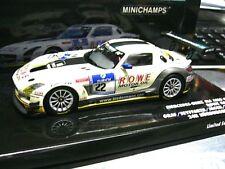 MERCEDES BENZ SLS AMG GT3 24h Nürburgring 2012 ROWE #22 Seyffarth  Evolut 1:43