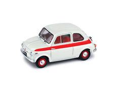 Fiat Nuova 500 Sport tetto metallico 1/43 R361 Brumm Made  Italy