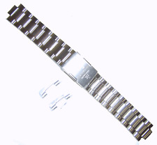 Genuine Casio Replacement Band for WAVECEPTOR WVA320DJ Metal Stainless Steel