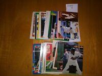 Lot of 41 Tony Gwynn baseball cards SAN DIEGO PADRES HOF TOPPS UPPER DECK FLEER