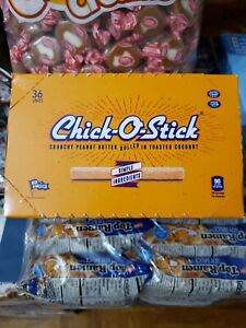 Atkinson's Chick O Stick 36 Count Box #ST-2( in stocks)