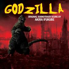 Godzilla (1954) ~ AKIRA IFUKUBE CD