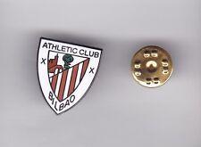 Athletic Bilbao (España) - Montaje De Mariposa Insignia De Solapa