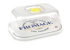 Snips Farm Cheese Container - Cheese Saver - Cheese Box - 3L - Made in Italy