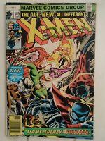 Uncanny X-Men #105, GD 2.0, Firelord vs. Phoenix