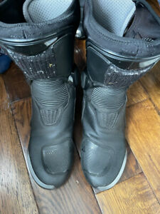 Dainese Torque D1 In Boots - UK9