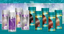 Colore semi-permanente senza ammoniaca per capelli Unisex