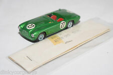 JOHN DAY ASTON MARTIN DB3 DB 3 COUPE RALLY METALLIC GREEN NEAR MINT CONDITION