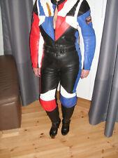 Supersexy Damenlederkombi von Polo Gr.38