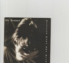 Dr. Robert- Staring Down the Bird UK promo cd single