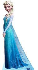 Sticker - Frozen Elsa (Big)