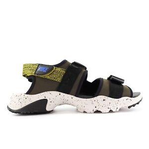 Nike Canyon Sandal Adjustable Trail Hiking Water Beach CW9704 301 Mens Size 9