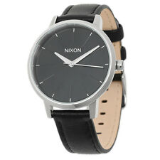 Nixon Analog Casual  Black Ladies A108000