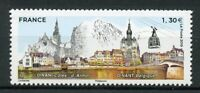 France 2019 MNH Dinan Dinant 65Yrs Twinning 1v Set Tourism Architecture Stamps