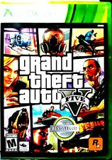 Grand Theft Auto V  GTA 5 Xbox 360 Online Slim 500GB gta5 NEW non comapitble one