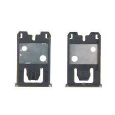 Gray Sim Card Holder Sim Card Tray Fix Replacement Parts For Nokia Lumia 925