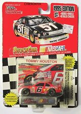 Tommy Houston 1995 Red Devil NASCAR 1:64 Racing Champions Ford Thunderbird MOSC