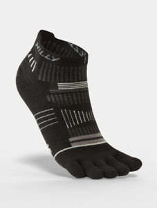 Hilly Toe Socks Glove Style Suits All Barefoot Shoes Outdoor Running Under Ankle
