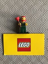 Lego Minifigures Simpsons Series 2 71009-13 Groundskeeper Willie with Base