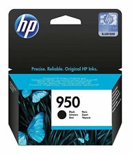 Genuine HP 950 Black Ink Cartridge (CN049AE) | FREE 🚚 DELIVERY