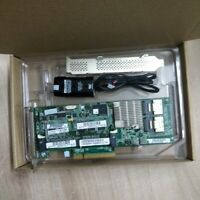 HP 631670-B21 Smart Array P420 1GB FBWC 6Gb 2-ports SAS Controller with Battery