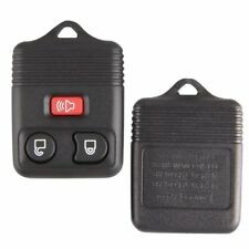 Entry Key Remote Fob Shell Case Pad for Ford Transit F9O9