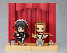 Nendoroid  101 K-On! Mio and Ritsu Live Stage Set Good Smile Company
