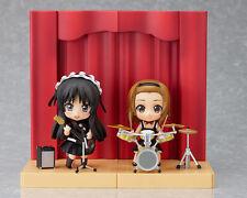 Nendoroid  101 K-On! Mio and Ritsu Live Stage Set Good Smile Company