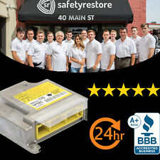 Safety Restore Airbag Module Reset - All Cars - 💯 Oem �� �� �� �� ���� (Fits: Safety Bus)