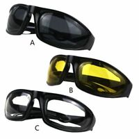 Windproof Sunglasses Extreme Sports Motorcycle Riding Cycling Protective Glasses