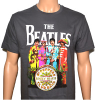 Beatles Sgt. Pepper Brand New Officially Licensed Shirt