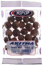 Whole Aritha Reetha Areetha Soapnut 100g