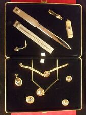 Jewelry Salesman Sample Kit From 1980's