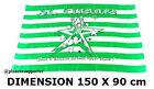 DRAPEAU SAINT ETIENNE 150X90 cm flag bandera bandiera no écharpe maillot fanion