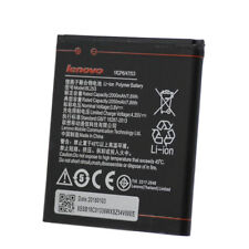 Original  Lenovo Battery BL253 For Lenovo A2580 A2860 A2010 A1000 A3800D A3600D