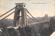 BR37306 The Suspension Bridge Cliton Bristol england
