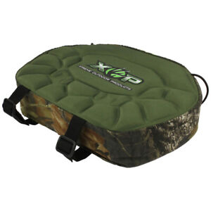 XOP XOP-MHO-ARC Deluxe Seat Cushion Camoflage